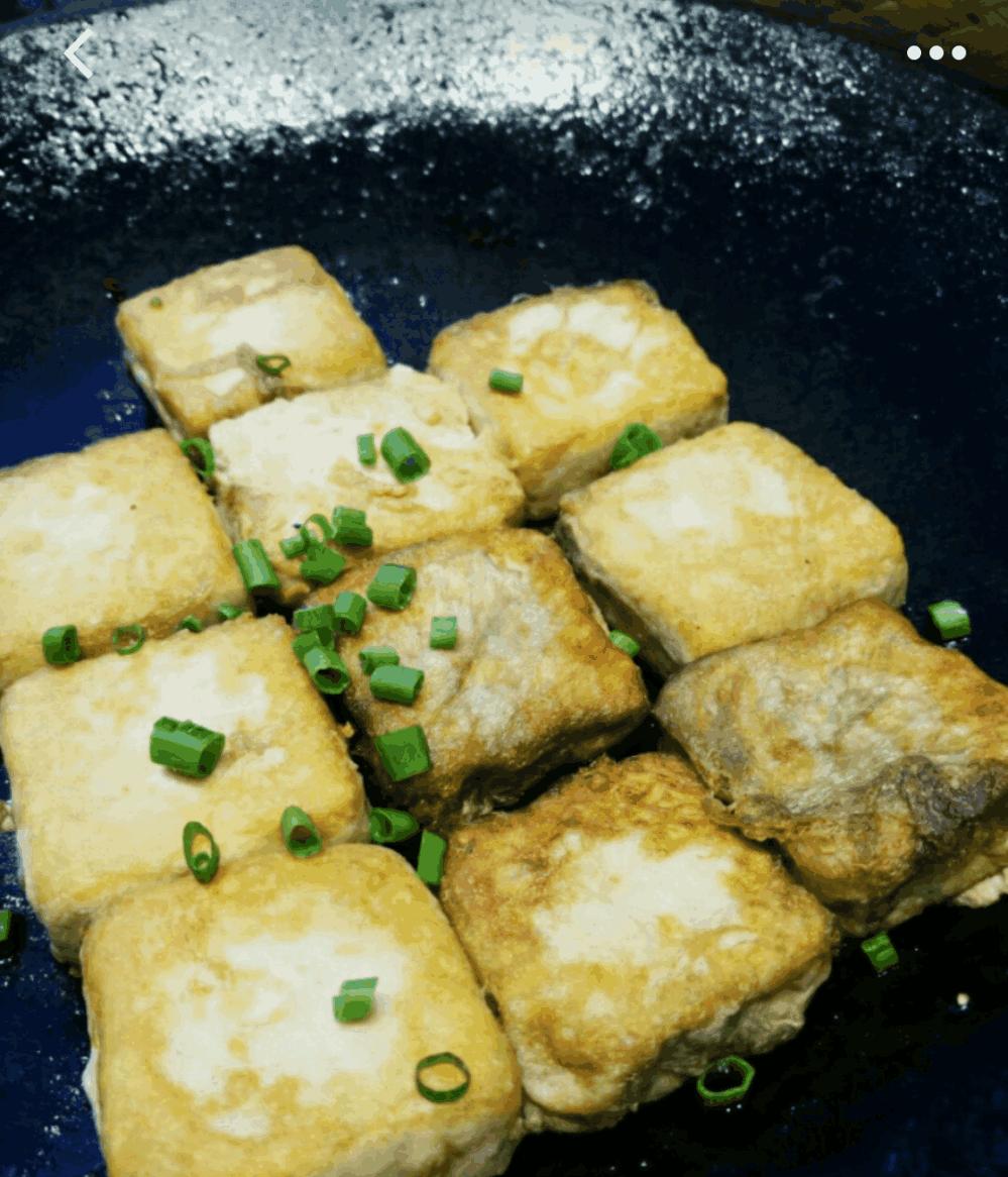 刘美含爱吃螺蛳粉我接受,爱吃毛豆腐我也接受,还爱吃它接受不了