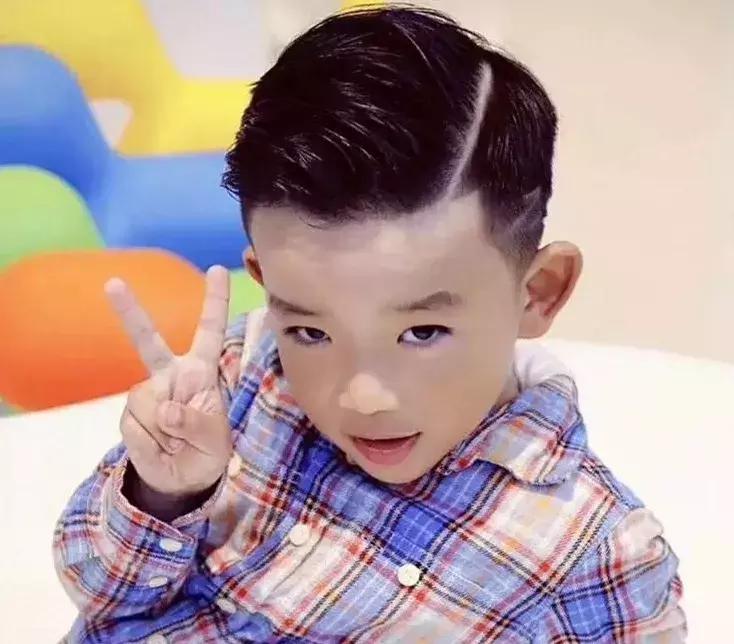 小男孩, 小女孩, 宝宝发型26款, 咱家孩子再也不用为发型发愁了