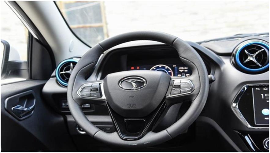 又一国产新能源SUV,三菱技术支持,颜值超高!