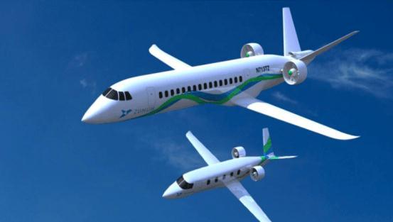 还在研究电动汽车 电动飞机要来了!可能很快就会普及并且商用