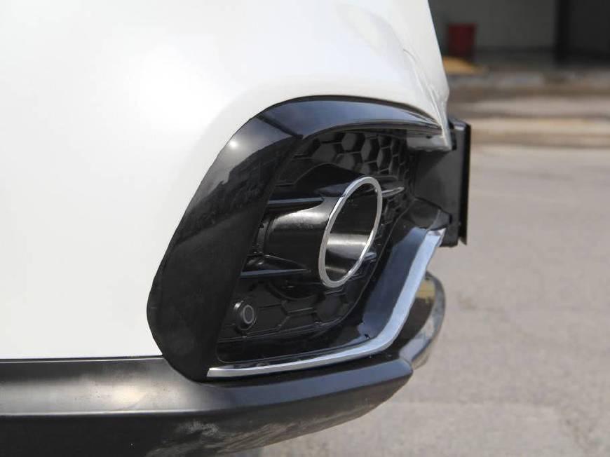 同样是SUV这车就混得好多了, 15万公里超长质保, 仅7万
