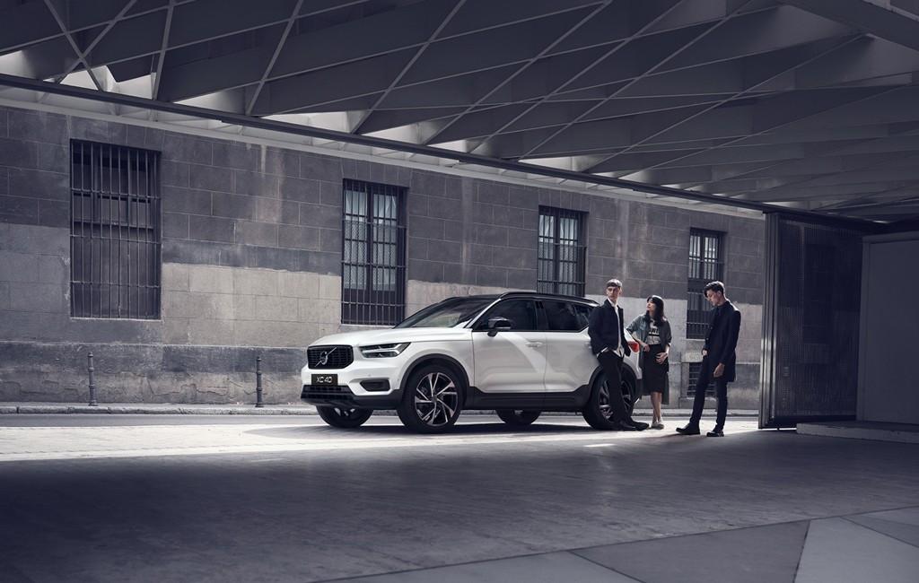 沃尔沃任惠惠:与百度合作开发的新车型3年后亮相
