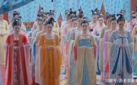 古代皇帝选妃子的三大标准,现代美女们能达标吗
