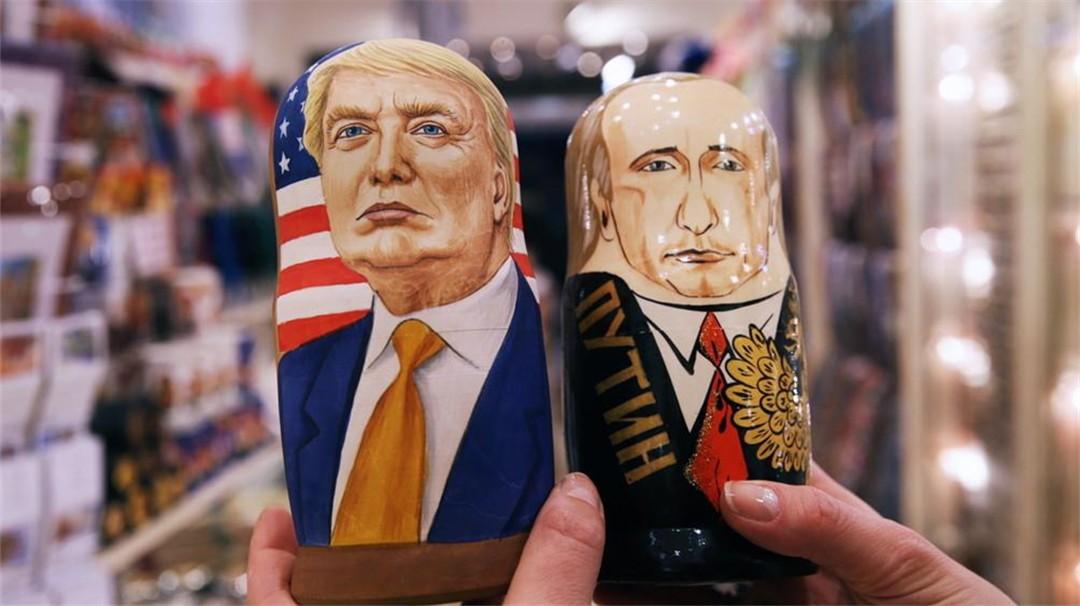 俄罗斯和美国为何一直互掐不断,三分钟为你解
