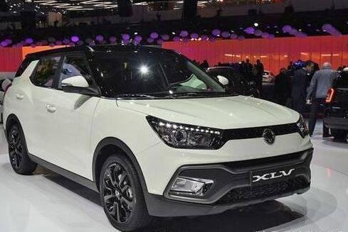 韩系纯进口SUV,比途观漂亮,配全时四驱,仅13万