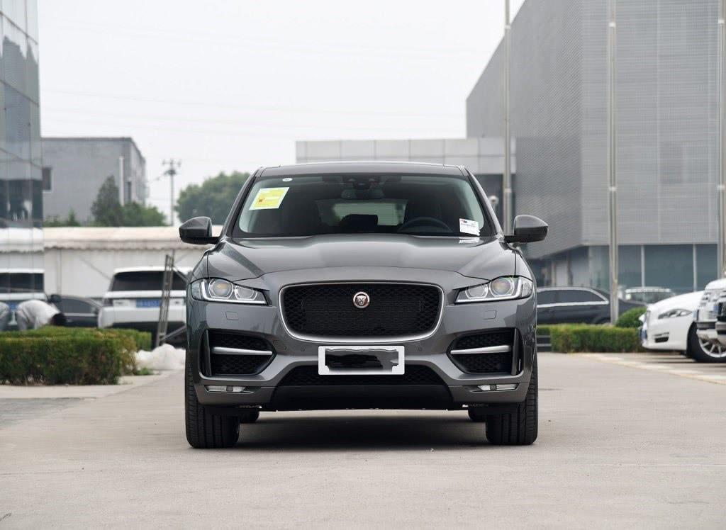 80万果断放弃麦坎,捷豹新车配3.0T+8AT+V6,操控完胜GLC!