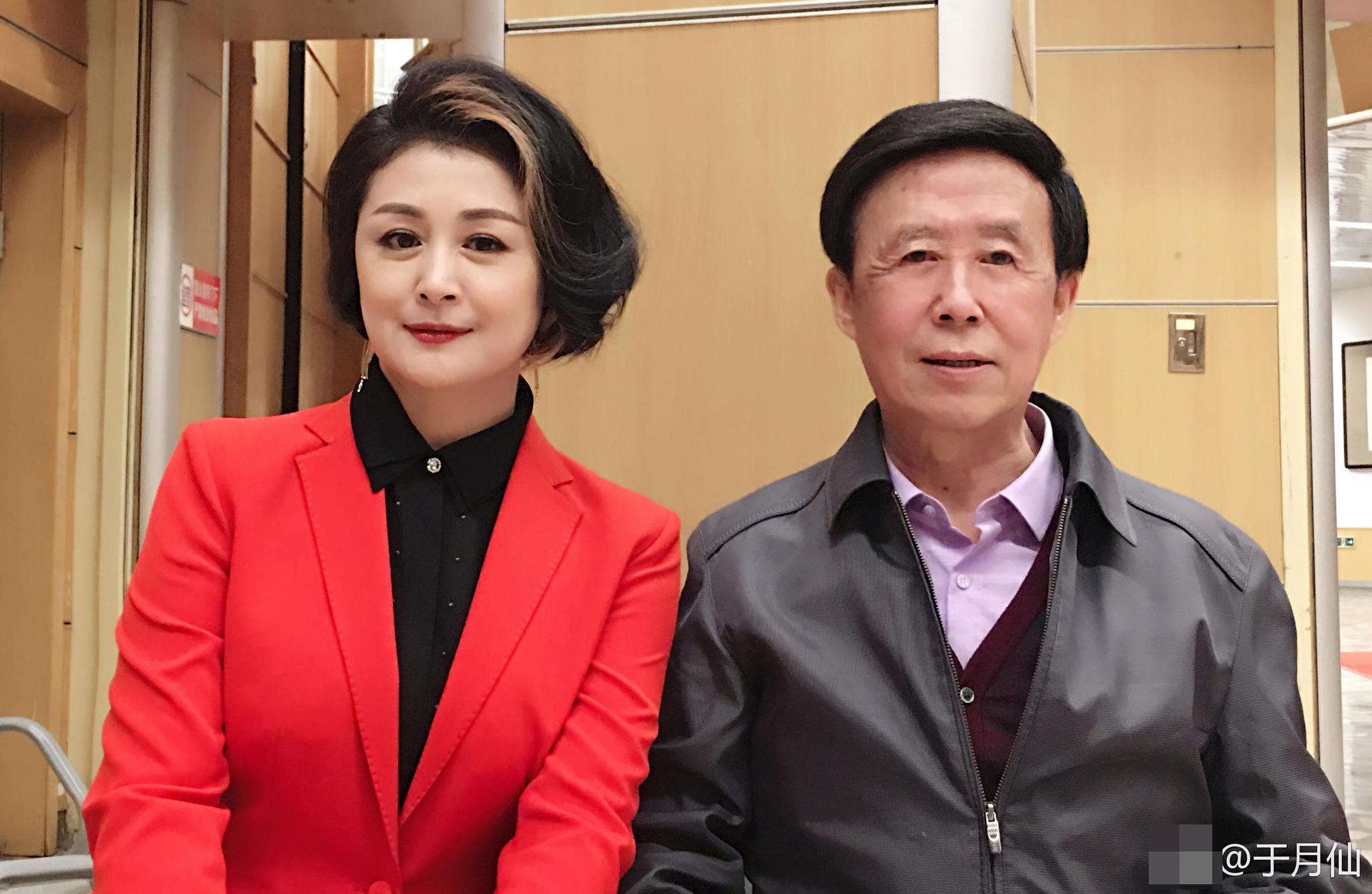 98版水浒传20年后首聚首,演员激动到泣不成声