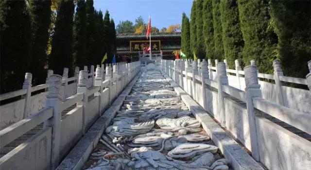 郑州秘籍这些省钱周边不要游记,内附避暑胜地攻略日本错过图片