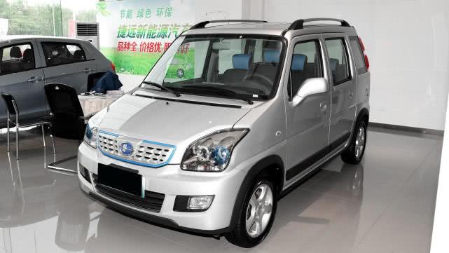 """昌河全新SUV,盾牌当车标,国产""""第二美"""""""