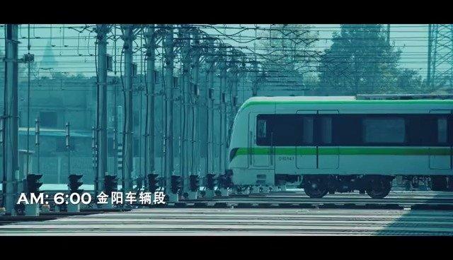 喜大普奔!明天贵阳地铁一号线就全线开通