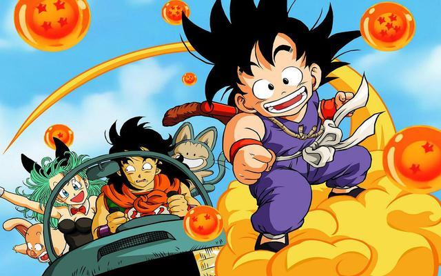 4个属于动漫角色的世界之最