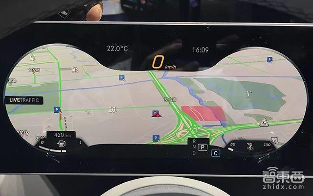 佛系奔驰还俗!这届CES Asia汽车科技有盼头