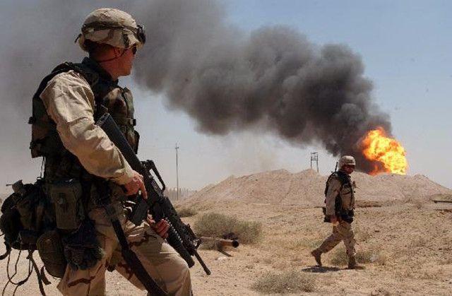 英国特种兵突然出手,狙杀2名叙军将军:13名英军被击毙