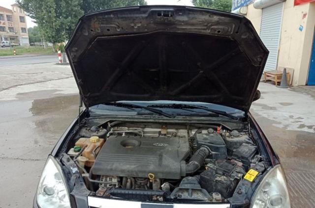 落地价8万,现在不用1万,自动空调,车主:便宜卖了!