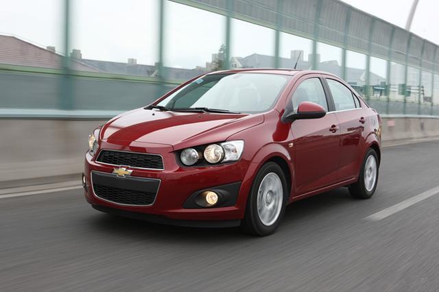 全球最酷的10款车!15万以内就能买,总有一款适合你!