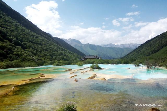 四川十大最美景点 四川最美的地方排行榜 四川旅游景点哪些最美