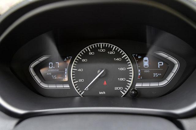 长安全新轿车终于来了,车长4米4、配5速DCT,预售5-7万,能火?