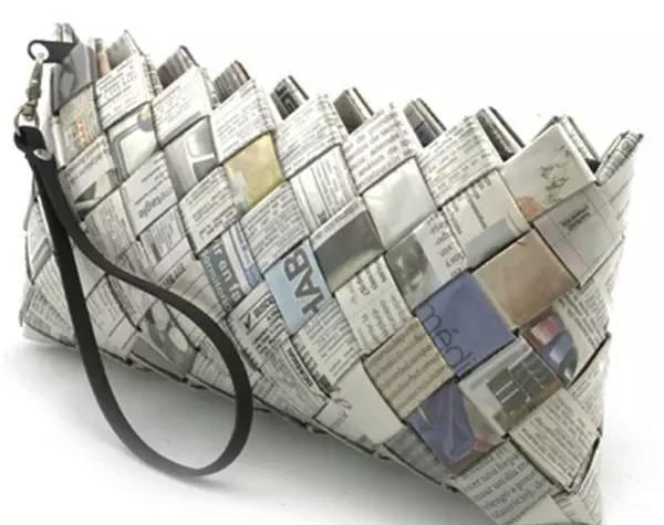 废旧报纸别丢掉, 一起来diy做手工吧|手工|报纸|棒棒
