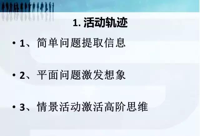 PPT丨一线学期持续五年的小学英语绘本阅读经清华教师小的图片