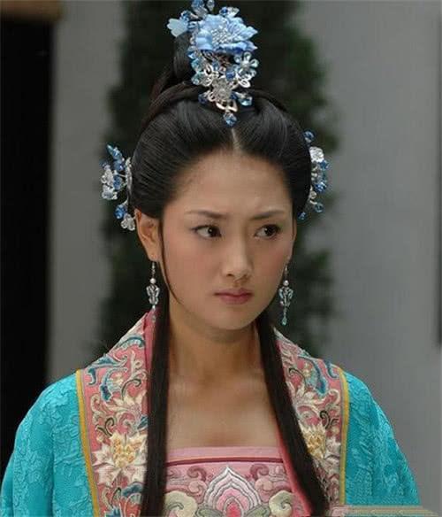 天仙配中张巧嘴,年仅40像朵花,网友黄圣依不在可不就数她最美