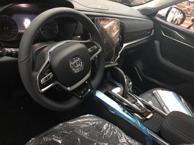 尊驰换V5,V5换V3,据说这位中华老车主准备换V7?