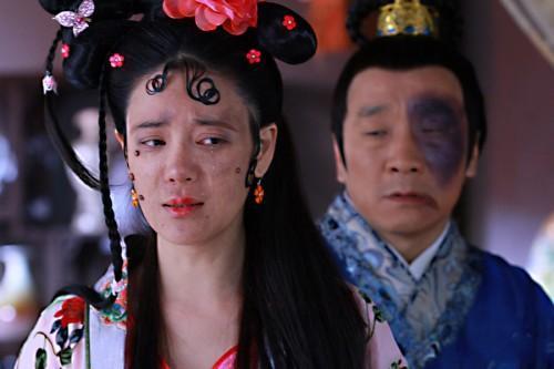 四大丑女_中国古代有四大丑女,个个嫁入帝王家!为何她能成为皇后,母仪天下?