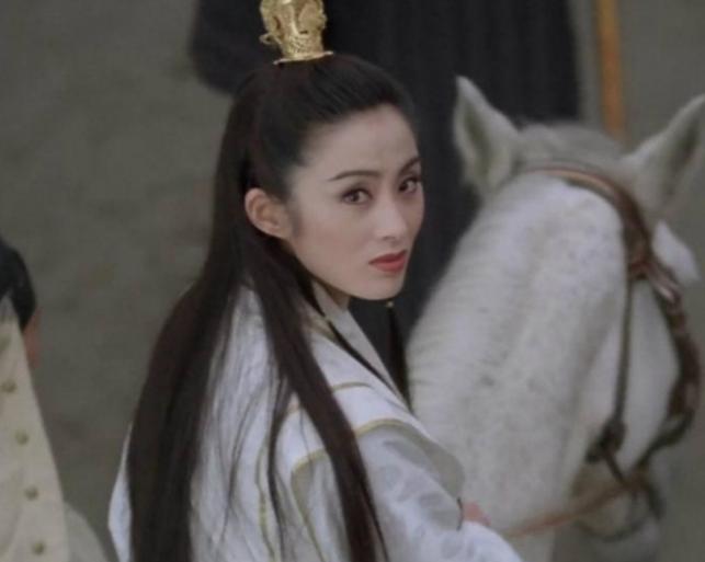 张敏诠释了叫性感妖女掌门人集锦韩国古装mv女团图片