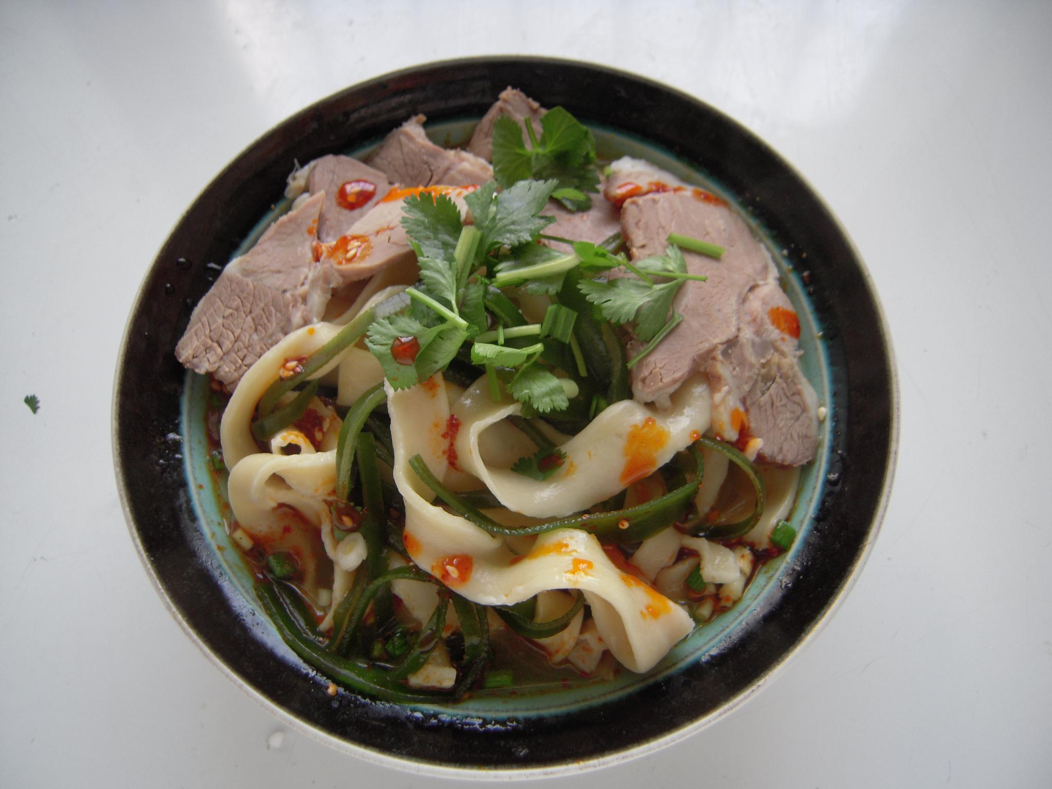 河南代表性的特色美食除了烩面,还有它