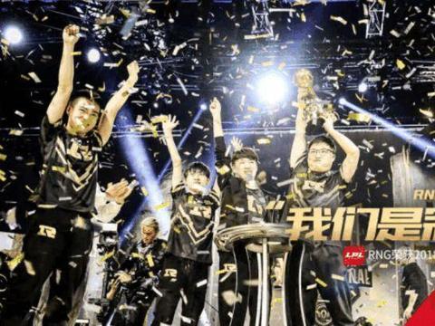 RNG夺冠后, 最大功臣UZI受到国外玩家顶礼膜拜,