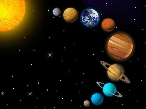 地球比火星大7倍,为啥太阳系最高峰在火星上,比珠峰还高两倍多图片