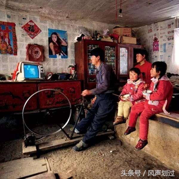 80年代的东北农村房屋,满满的回忆