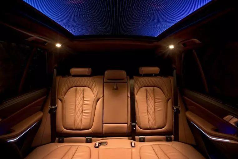 内外兼修亦豪华 全新BMW X5完美演绎现代豪华