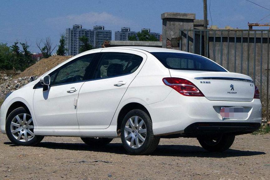 老司机买车,对于标致308和新世嘉这两款车,他们会选择哪款?