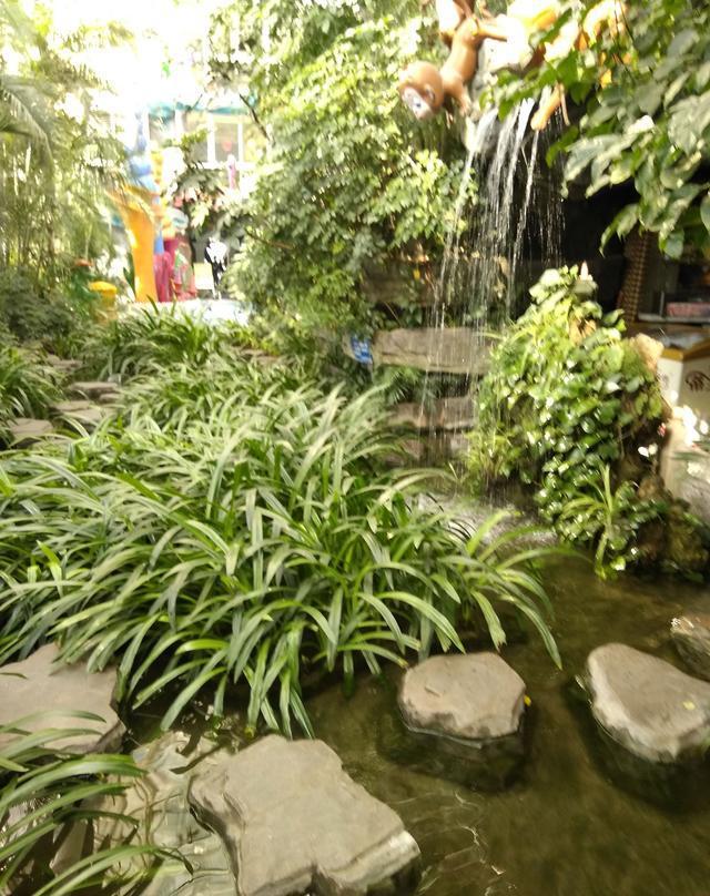 石家庄空中花园,还是不错的呦!图片