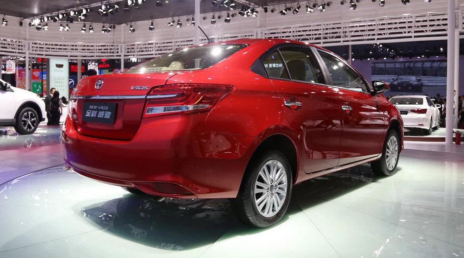 丰田这车崛起了,新车比卡罗拉还亮眼,优惠仅5.3L,似白菜价