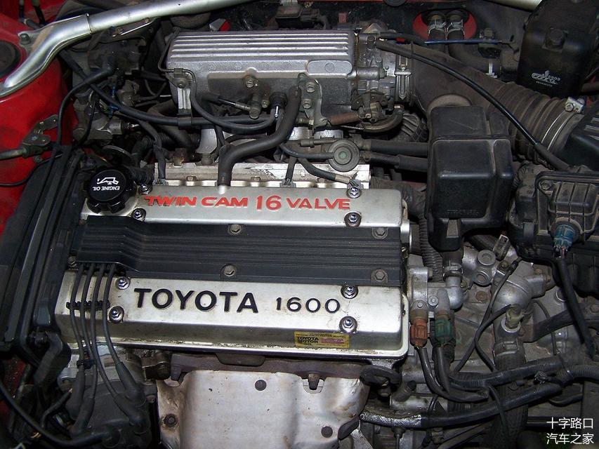 雅马哈创造各种发出美妙声音的东西,包括汽车发动机 丰田篇