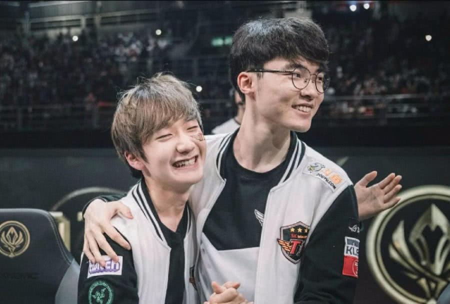 Peanut成为LCK直邀全明星选手!这个亚洲阵容可还满意?