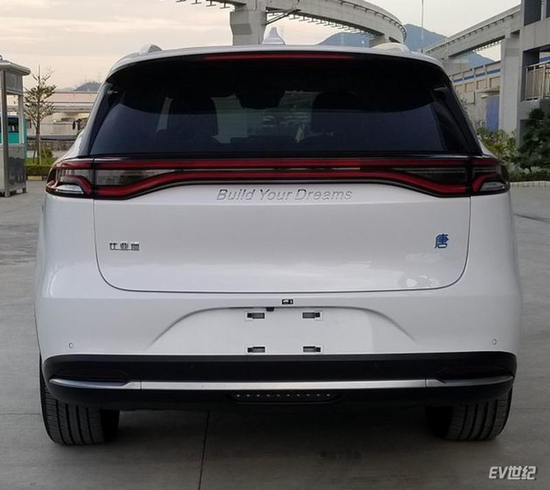 唐EV/风神E70/广汽代号A26 综合工况续航超500km车型将普及?