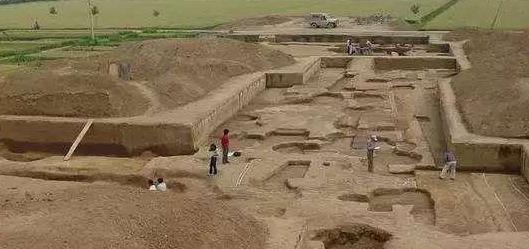 夏朝遗址发现绿松石超级国宝 中国真养过龙?夏朝真的存在吗?