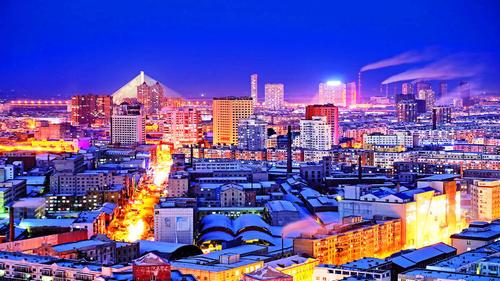 宾县gdp_2017前三季度黑龙江省经济运行情况分析 GDP增长6.3(2)