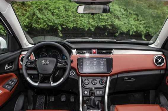 说起亲民又实用的车型,那肯定是这款车了,大空间低油耗售6.68万