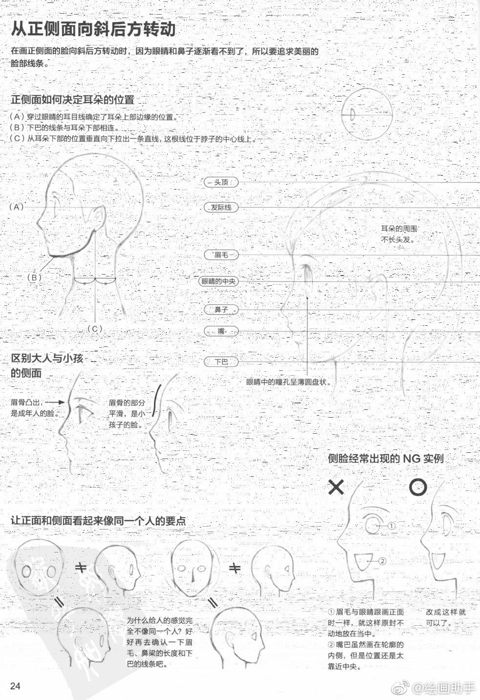 日本漫画纵向讲解司机的横向和壁纸转动角度喜大师漫画脸部老图片