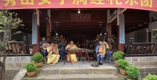 """漫步通海古城 探秘""""礼乐名邦""""由来"""
