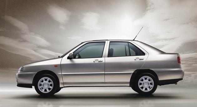 又一台奇瑞停产,仅4万起售,被誉为经典小车