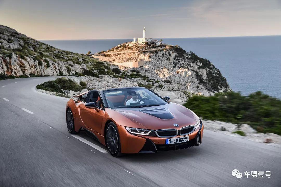 重磅!全新BMW X5领衔,宝马将携三大品牌重磅亮相广州车展