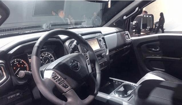 日产推新车比陆巡漂亮十倍,配V8发动机撩妹不输揽胜