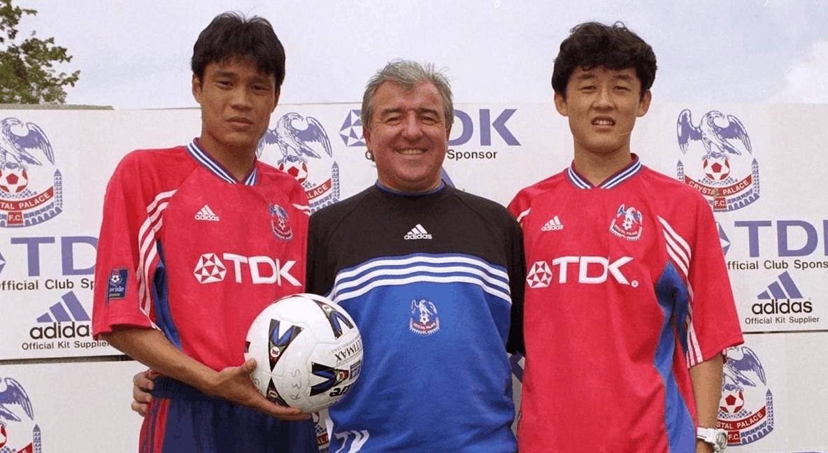 范志毅当选中国足协主席 重点抓青训 他对中国足球比任何人都上心