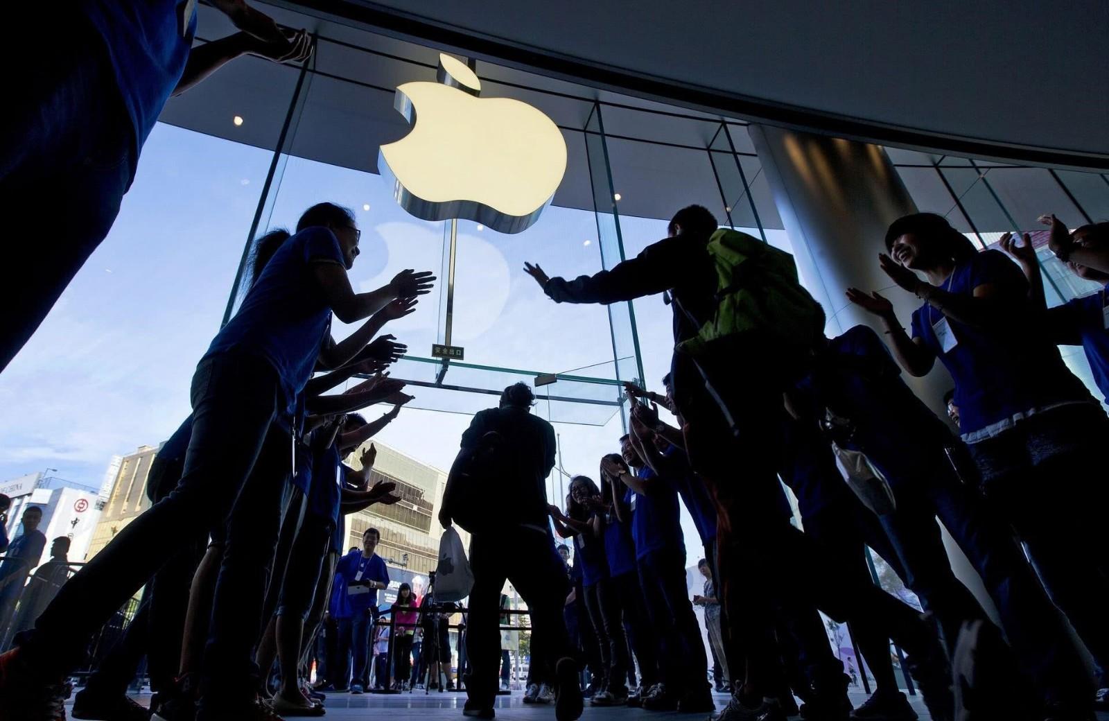 苹果真地会在意华为崛起吗?