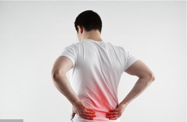 腰疼是肾虚吗