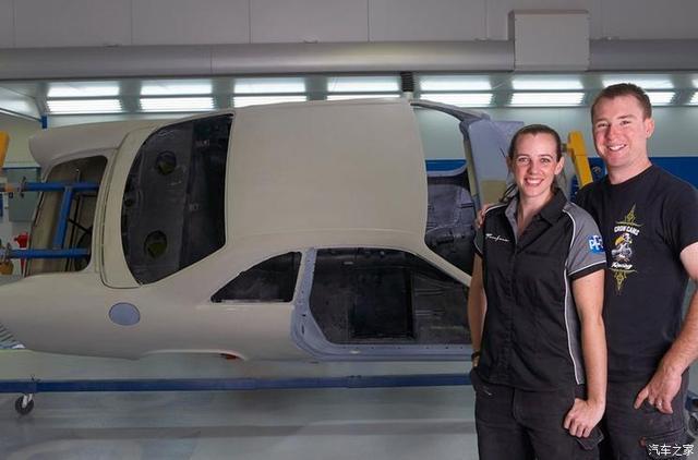 脑洞大开?澳洲夫妇造出的首尾互换车会引发新潮流吗?